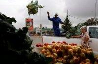 В Турции фермеры в условиях карантина организуют онлайн-продажу своей продукции, - предпринимательница