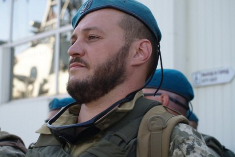 Умер раненый на Донбассе морской пехотинец, за жизнь которого три месяца боролись врачи