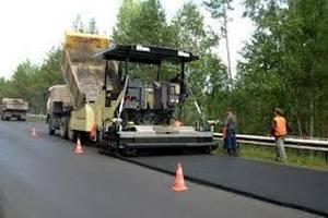 В Киеве реконструируют улицу Ахматовой за 24 миллиона гривен