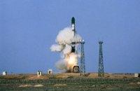 """Россия требует от Украины не выдавать технологию производства ракет """"Сатана"""""""