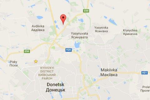 У бою біля Донецька загинув військовий
