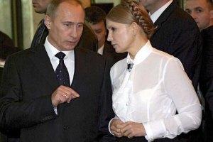 Спасет ли Путин Тимошенко?