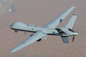 Американская компания усовершенствует беспилотник Reaper