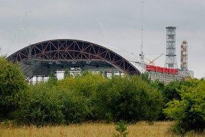Із Чорнобильської зони зроблять найбільший в Україні заповідник