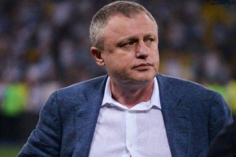 """Дочка президента """"Динамо"""" заявила, що фанати завалили повідомленнями, що """"Динамо"""" - дно і батькові потрібно продати клуб"""""""