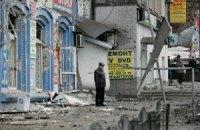 Утренний обстрел мирных жителей в Донецке - дело рук террористов, - СНБО