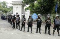 Убит предполагаемый организатор нападения на кафе в столице Бангладеш