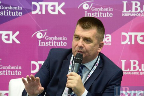 """У Когута спростували інформацію про приналежність підприємства """"Укрспецполіграфія"""" до ЄДАПС"""