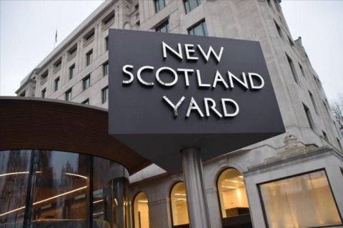 Британська поліція відновила хронологію отруєння Скрипалів