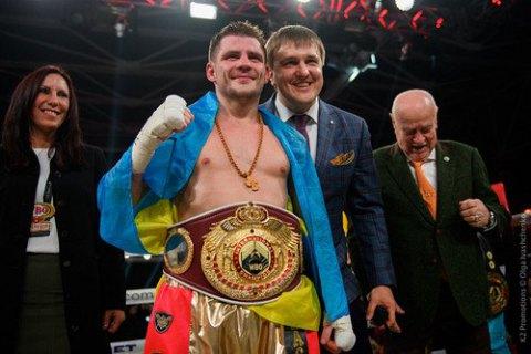 Промоутер Усика полон решимости организовать бой Ломаченко с Беринчиком
