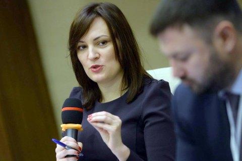 "Офис президента представил законопроект об ""инвестиционных нянях"""