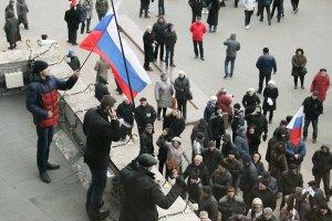Во время столкновений в Донецке пострадали 7 человек, - ОГА