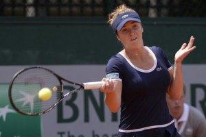 Свитолина уступила фаворитке на турнире в Эмиратах