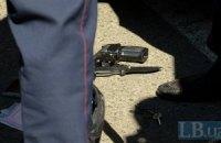 У Кіровоградській області застрелився міліціонер