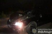 На Одещині водій автомобіля Nissan збив трьох людей на пішохідному переході, загинули жінка з дитиною