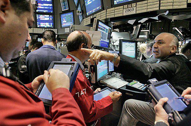 Кризис обрушил финансовые рынки практически всех стран мира
