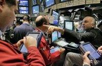 Украинские инвесторы хотят заработать на панике на фондовом рынке