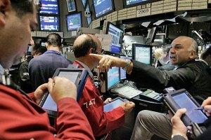 Фондовый рынок вновь отметился продажами