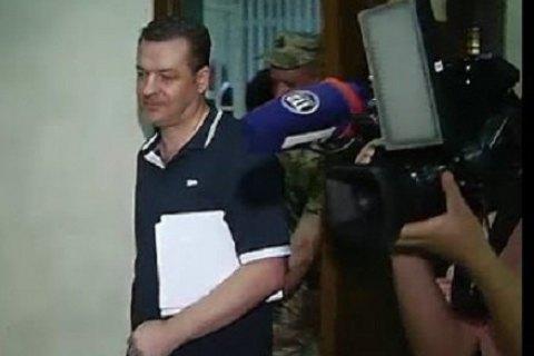 """Генпрокуратура направила дело """"бриллиантовых прокуроров"""" в суд"""