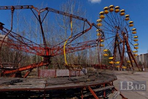 Зеленский подписал указ о развитии туризма в Чернобыльской зоне