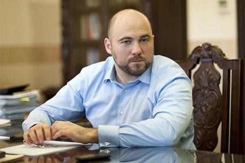Кличко: Столар не управляет Киевом