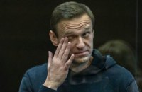 Навальный объявил о прекращении 24-дневной голодовки
