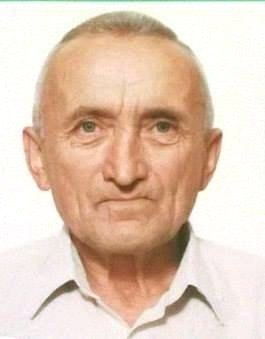 Владимир Топий