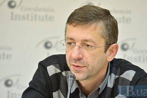 Новым руководителем НБУ должен быть технократ, - Руслан Черный