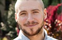 Ветерана АТО Ананьева задержали накануне презентации его книги в Днепре (обновлено)