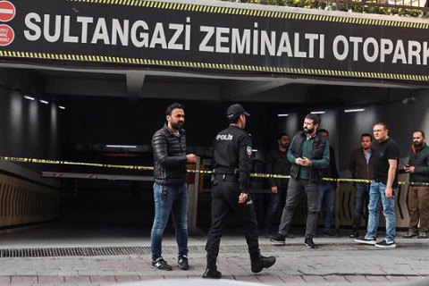 В Стамбуле обнаружен автомобиль саудовской дипмиссии, связанный с убийством Хашогги