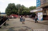 В Марганце в результате взрыва гранаты погиб человек, еще пятеро ранены (обновлено)