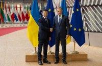 Туск і Зеленський 7 липня відвідають Луганську область