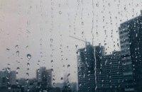 У четвер у Києві до +12 градусів і невеликий дощ