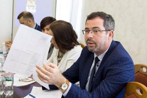 Кабмин перезапустил конкурс на должность главы Госслужбы этнополитики