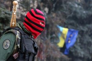 """""""Правий сектор"""" заявив, що ФСБ готує теракти"""
