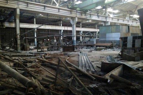 Украинские металлурги из-за дефицита металлолома почти в 10 раз увеличили импорт сырья из России