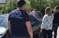 Полиция задержала начальника управления мэрии Херсона