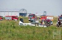 Життю трьох українців, постраждалих в авіакатастрофі у Польщі, нічого не загрожує