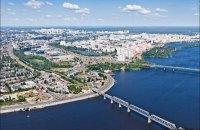 У понеділок в Україні потеплішає до +22 градусів