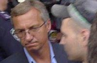 Ющенко получил тексты газовых контрактов от внешней разведки