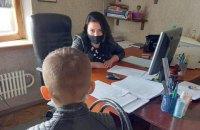 На батьків 11-річного школяра у Харкові склали адмінпротокол за те, що він зривав Zoom-уроки