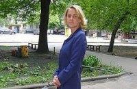 Екс-сусідку по камері Тимошенко ховають від батька й адвоката