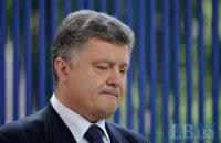 """Потенціал заводу """"Антонов"""" має дати нове дихання українській авіації, - Порошенко"""