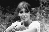 Умерла известная французская актриса Анн Вяземски