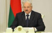 Лукашенко: Украина нарушила договоренность не предавать огласке случай с Шаройко