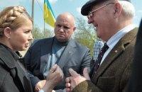 Украина должна стать членом ЕС и НАТО, - Тимошенко