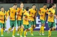 Австралія та Південна Корея вийшли у фінал Кубка Азії