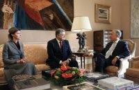 Президент Португалії похвалив українських гастарбайтерів