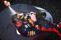 """Гонщик """"Мерседеса"""" вперше в сезоні не виграв гонку Формули-1"""