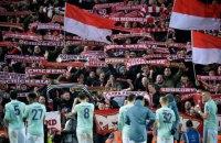 """""""Ливерпуль"""" и """"Бавария"""" выдали неожиданный результат в Лиге Чемпионов (обновлено)"""